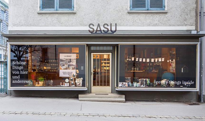 SASU_Laden